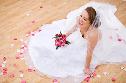 Как выйти замуж за 2 месяца