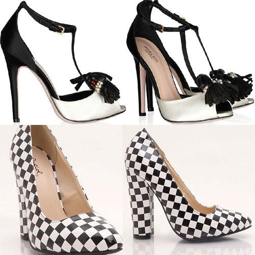модные туфли весна