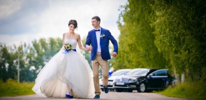 Какую свадьбу сыграть лучше всего