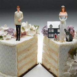 расторжении брака и разводе