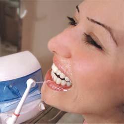 Ирригатор полости рта