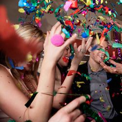 Где и как отдохнуть на Новый год?