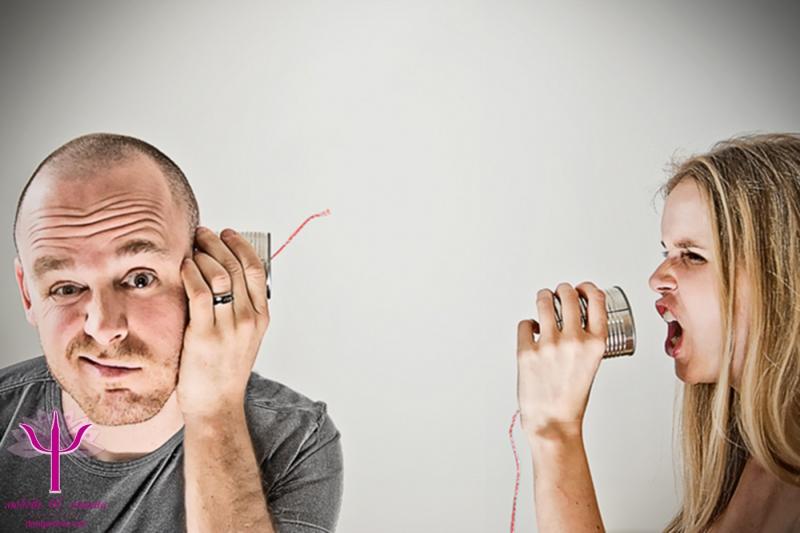 Что делать человек слышит голоса