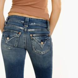 Модные джинсы лета 2015 года