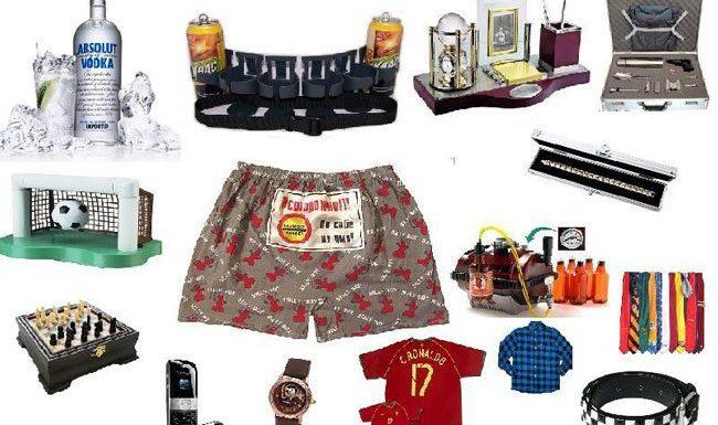 10 подарков, которые нельзя дарить парням
