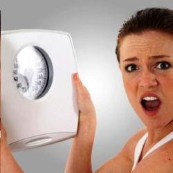 Как удержать вес в норме после диеты.