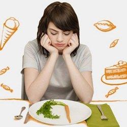 Самые эффективные диеты.