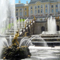 Экскурсии по достопримечательностям Петергофа
