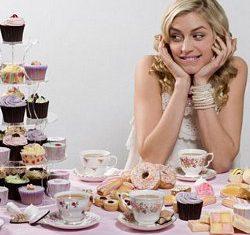 Как не сорваться с диеты. Полезные советы и рекомендации