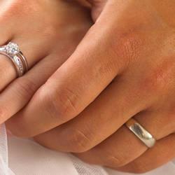 Советы по выбору обручальных колец. Тайна свадебных колец