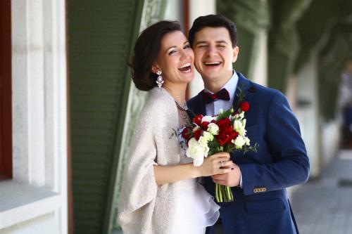 Как правильно организовать свадебную фотосессию