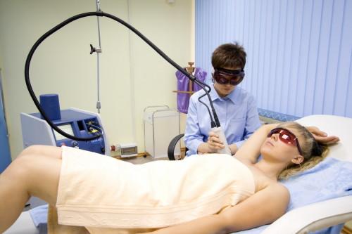 Процедура лазерной эпиляции – мифы и правда
