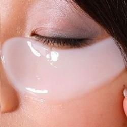 Как убрать мимические морщины возле глаз