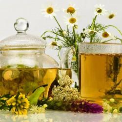Уникальные свойства монастырского чая