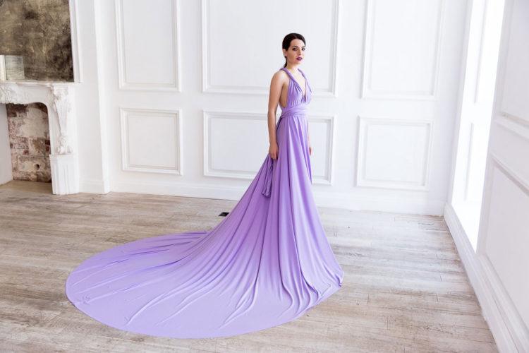 lavender-transformer
