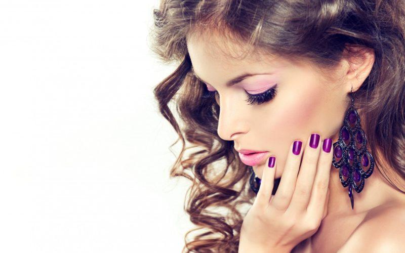 model-makeup-hair-face