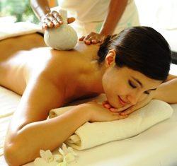 Влияние тайского массажа на здоровье