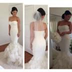 Сложность выбора свадебного наряда невесты